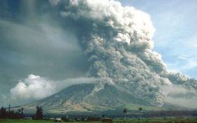 На Філіппінах відбулося виверження вулкана Майон