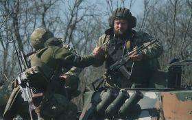 Сила, закованная в броню: появилось видео учений украинской армии