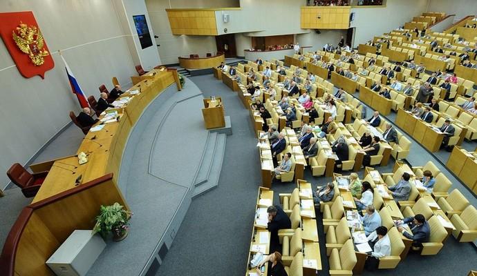 Пока в РФ не переизберут парламент, доступа к ассамблее не будет - ПАСЕ