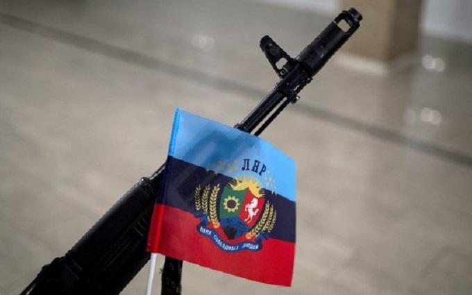 Ватажки ЛНР дали бойовикам дивний наказ щодо НАТО