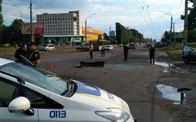 У Черкасах стався потужний вибух, загинув відомий бізнесмен: опубліковані фото
