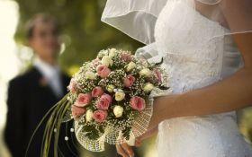 Необычная свадьба: в Украине зарегистрирован первый брак на борту самолета
