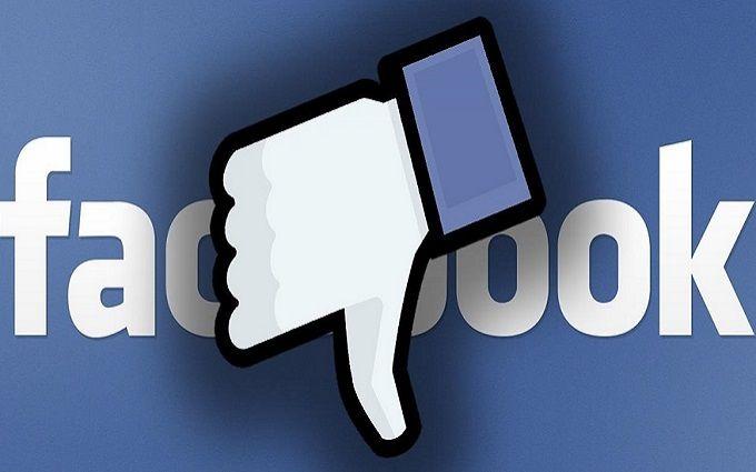 Facebook оштрафовали на 110 млн евро за предоставление ложной информации Еврокомиссии