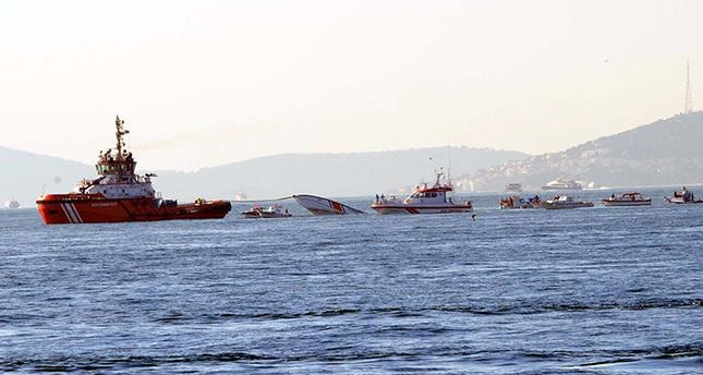 Туреччина закрила Босфор через смертельну ДТП з кораблями: з'явилося фото (1)
