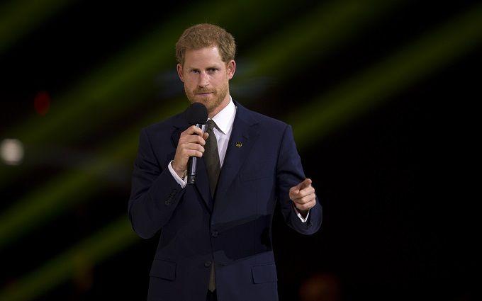 Принц Гаррі зважився на неочікуваний крок - світ здивований