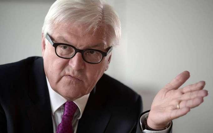 Скорейшего разрешения правительственного кризиса ожидают в Германии