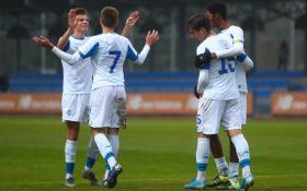Лига Европы: где смотреть матч Лугано - Динамо онлайн