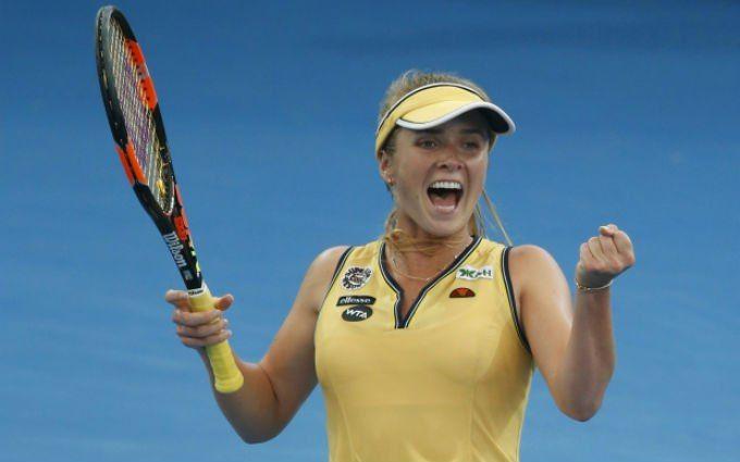 Українка Світоліна виграла престижний турнір у Туреччині