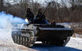Бойовики з БМП атакували ЗСУ на Донбасі, але зазнали втрат - штаб ООС