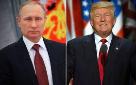 Путін хоче змінити владу в Києві, а Трампу потрібна унікальна пропозиція від України: прогноз на 2017 рік