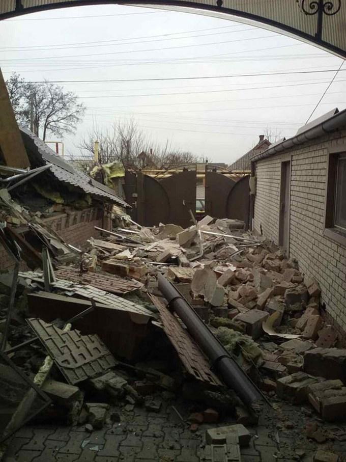 В Донецкой области полиция усилила меры безопасности: появились фото (1)