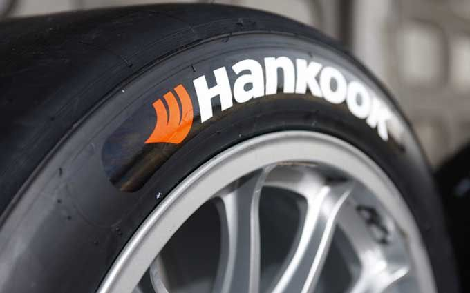 Универсальная шинная продукция от бренда «Hankook»