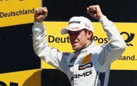 Ди Реста заменит Массу на Гран-при Венгрии