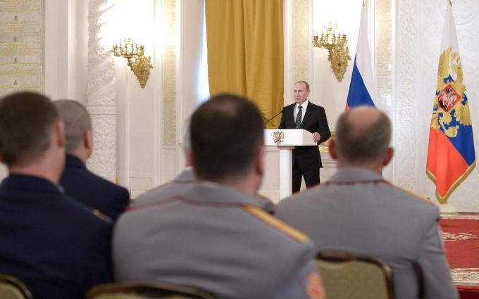 Кримське загострення: що задумав Путін