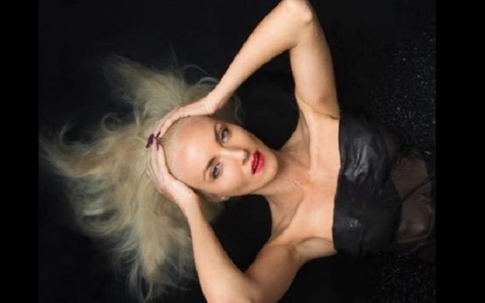 В результаті ДТП загинула відома співачка