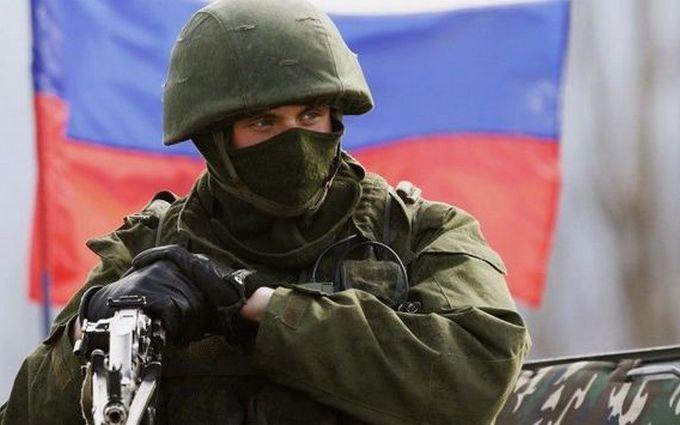 Россия поставляет боевикам психотропные препараты вместо витаминов - шокирующие подробности