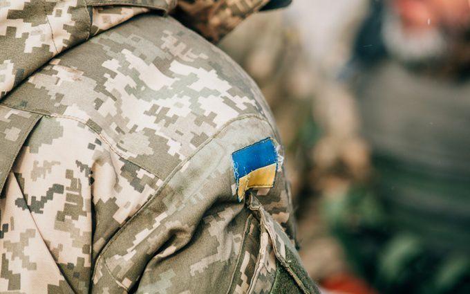 Бои взоне АТО: Один военный умер, еще четверо ранены