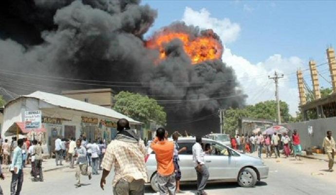 Дві терористки-смертниці атакували мечеть в Камеруні