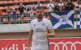 Милевский забил третий гол за Динамо-Брест