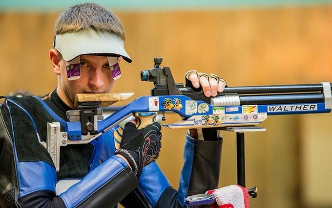 Два українських стрілки вийшли у фінал Олімпіади