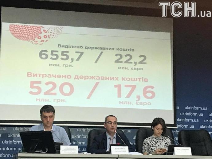 Организаторы Евровидения-2017 озвучили сумму расходов и доходов от конкурса (2)