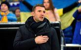 Реакция Шевченко на первое поражение со сборной Украины