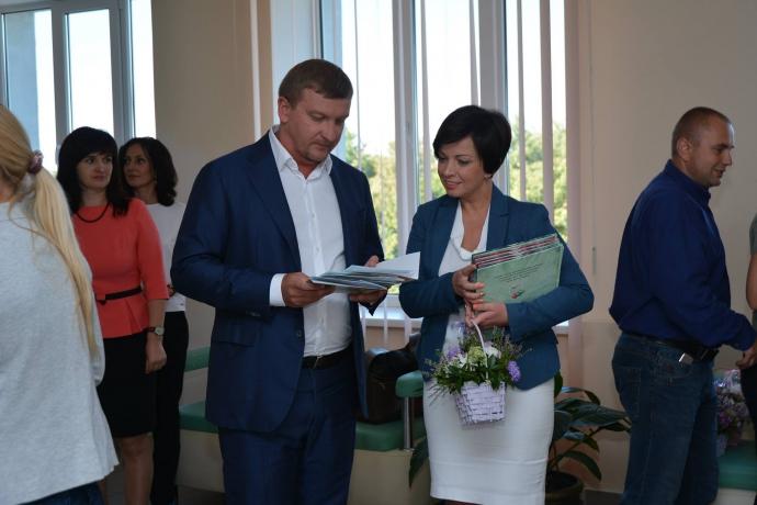 В Україні запущене перше в країні Бюро правової допомоги (1)