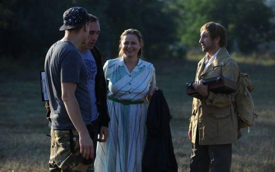 Український фільм про жінку-наркоманку з Чорнобиля потрапив на фестиваль в Талліні