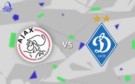 Где смотреть онлайн Аякс - Динамо: расписание трансляций матча Лиги УЕФА 21 февраля