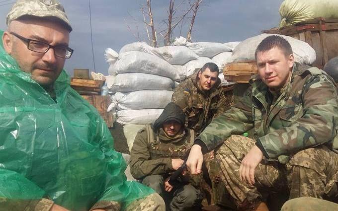 Шансы победить Россию высокие, а Захарченко и Плотницкий вряд ли долго проживут - волонтер