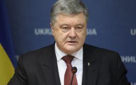 Порошенко хоче пересунути кордон з ЄС до Львова
