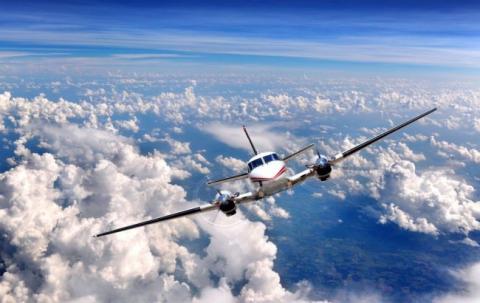 Україна припиняє повітряне сполучення з РФ 25 жовтня
