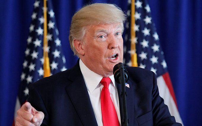 Трамп хочет перенести переговоры по Донбассу из Минска
