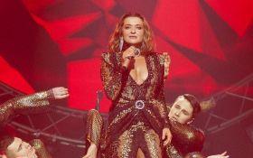 Шикарная богиня: Наталья Могилевская поразила соблазнительным фото