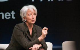 Неминуче: в МВФ висловилися про міжнародне регулювання криптовалюти