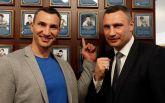 Братья-чемпионы: Виталий и Владимир Кличко попали в Книгу рекордов Гиннесса