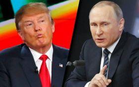 Путін хоче поділити світ з Трампом: у Києва є один спосіб не стати пішаком