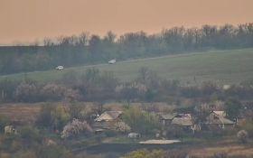 Підрив авто ОБСЄ на Луганщині: з'явилось відео моменту вибуху