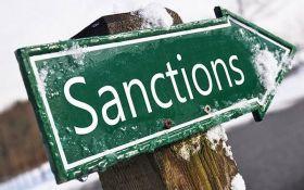 Евросоюз на год продлил санкции против РФ за аннексию Крыма