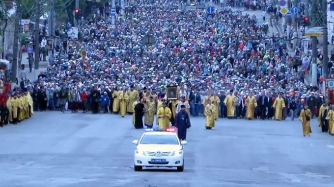 Крещение Киевской Руси: история праздника в Украине и программа мероприятий (3)