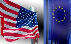 """Час настав"": США висунули категоричну вимогу Євросоюзу"