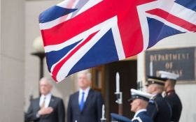 Британія нарешті відповіла на звинувачення та вимоги України