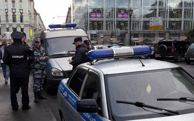У Росії зірвали масову ловлю покемонів в Казанському соборі