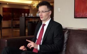 Венгрия выступила со скандальным заявлением по отмене санкций против России