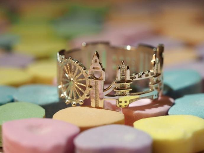 Драгоценные кольца с городскими пейзажами (22 фото) (14)