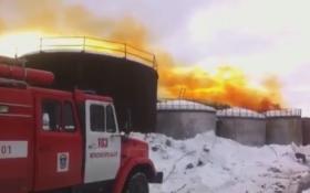 В России загорелся химзавод, люди в ужасе от желтого облака: опубликовано видео