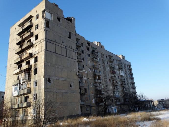 Савченко намагалася прорватися в ДНР і говорила, що бачить Плотницького і Захарченка в Раді (2)