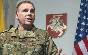 Скоро начнется война: американский генерал сообщил тревожные новости
