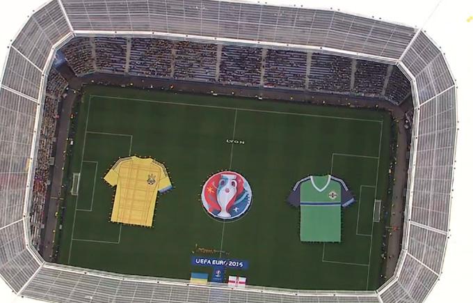 Украина - Северная Ирландия - 0-2: хронология матча Евро-2016 (7)