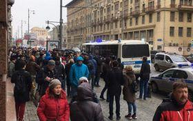 Митинг оппозиции в Москве: названо точное число задержанных
